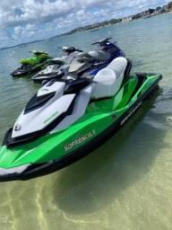 Jetski GTI 130 2014 IMPECAVEL