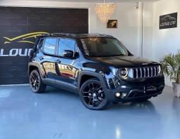 Jeep Renegade Limited, único dono impecável aceito trocas e financio!!!