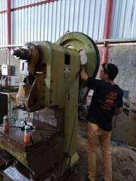 Prensa excêntrica 60 toneladas