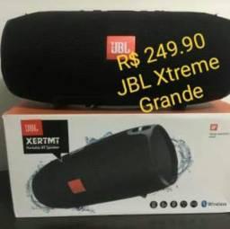 Pra Enlouquecer a Concorrência Caixas de Som Jbl Xtreme Grande 30 cm Novas entregamos