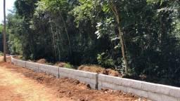 BL-Mairiporã- 4 km de estrada de terra.