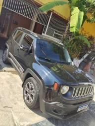 Jeep Renegade Longitude Flex 2016