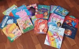 45 livros infantis