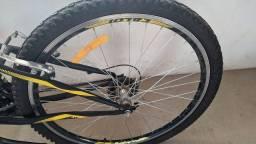 Bicicleta Caloi Anjes