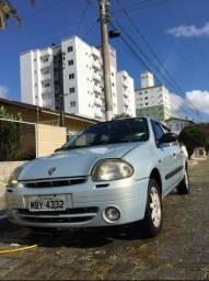 Clio RT 2001 1.0