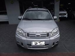Ford EcoSport Ecosport XLT 2.0 16V (Flex) (Aut)