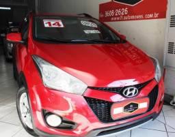 Título do anúncio: Hyundai HB20X  Style 1.6 automático