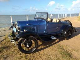 Ford 1927 ( Réplica) Exclusivo