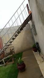Escada nova 5 metros
