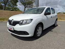 Renault Sandero 1.0 Autentique 2018