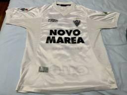 Camisa Atlético Mineiro 2002