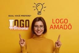 Logomarca profissional R$47