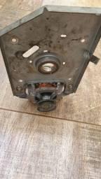 Motor de maquina brastemp