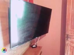 TV smart 49 ( tela quebrada )