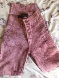 Vendo essa calça