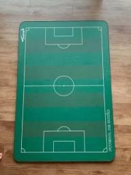 Campo de futebol de botão - marca Klopf