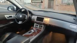Jaguar XF 3.0 luxury 2012