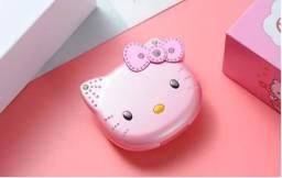 Celular Hello Kitty 2 Chip Feminino A Pronta Entrega