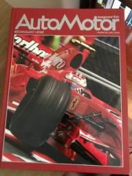 Automotor Esporte - Yearbook 2007/2008