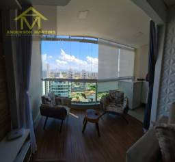 Apartamento em Praia de Itaparica - Vila Velha, ES
