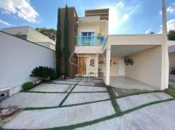 Casa de condomínio à venda com 3 dormitórios cod:V673