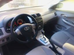 Toyota Corolla muito novo!!!