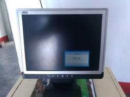 Monitor+HD 500 GB