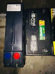 Bateria 100amp