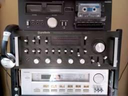 Pre amplificador