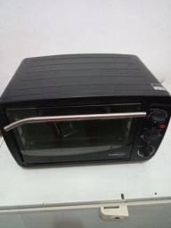 Vendo forno elétrico 110w em ótimo estado.100