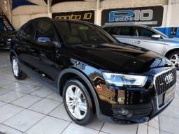 Audi Q3 Quattro STronic 2.0 Tfsi Interior Bi-Color Novíssima
