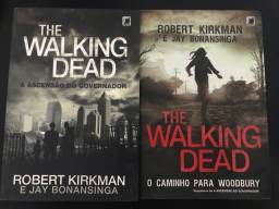 Livros The Walking Dead
