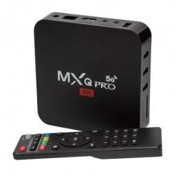 TV box 4k wifi 5G 8 GB ram  128gb