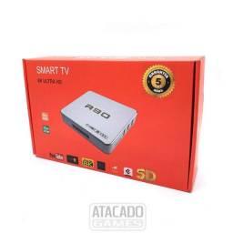 Mensalidades zero Tv box R90 4/32gb. quer conforto garantia e milhares de conteudos?