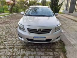 Corolla 2010 Aut. 1.6 Muito Econômico e Novo Ipva Pago
