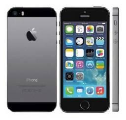 iPhone 5s top troco por iPhone 7 mais voltar