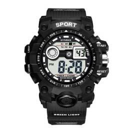 Promoção Relógio Masculino Digital