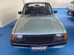 Chevette DL 1.6 Gasolina