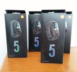SmartBand Xiaomi Mi Band 5