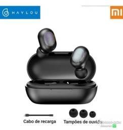 Fone de ouvido sem fio Xiaomi Haylou GT1 Pro