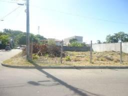 Área de 1.100m² de esquina, frente mar de Jacaraípe