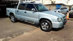 Gm - Chevrolet S10 4x4 executive - 2010/2011 - 2011