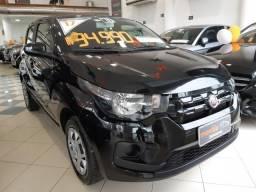 Fiat Mobi Fiat Mobi - 2018
