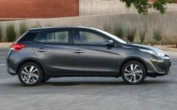 Toyota Yaris Hatch 2019 - 2018