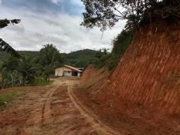 Vendo sitio em Luiz Alves
