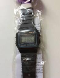 0d24c08cc54 Relógio Masculino Barato Digital Aqua A Prova Dagua   Cassio
