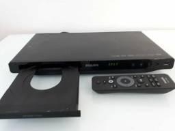 DVD Player Phillips DVP 3820K