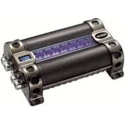 Mega capacitor 8 Farad - Booster