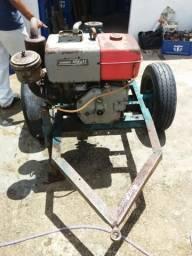 Motor de irrigação Yanmar b11