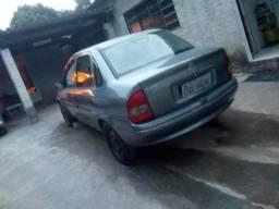 Corsa sedan gnv - 2000